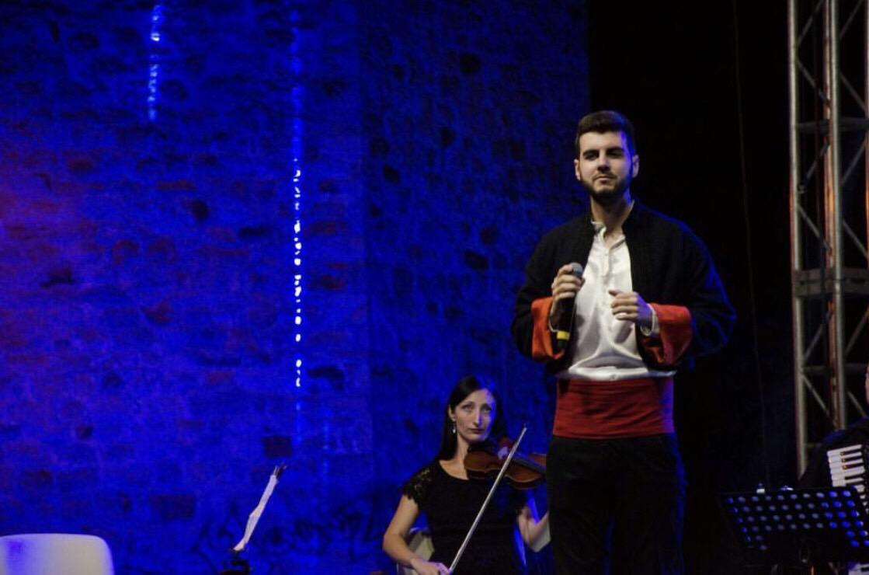 Photo of Marko Manojlović osvojio treću nagradu na Zeman festivalu