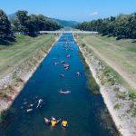 Više od 250 učesnika na Raftingu na Nišavi