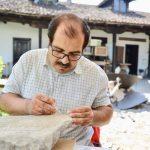 Deo bogate kamene zbirke Muzeja Ponišavlja proučavali i konzervirali stručnjaci iz celog sveta