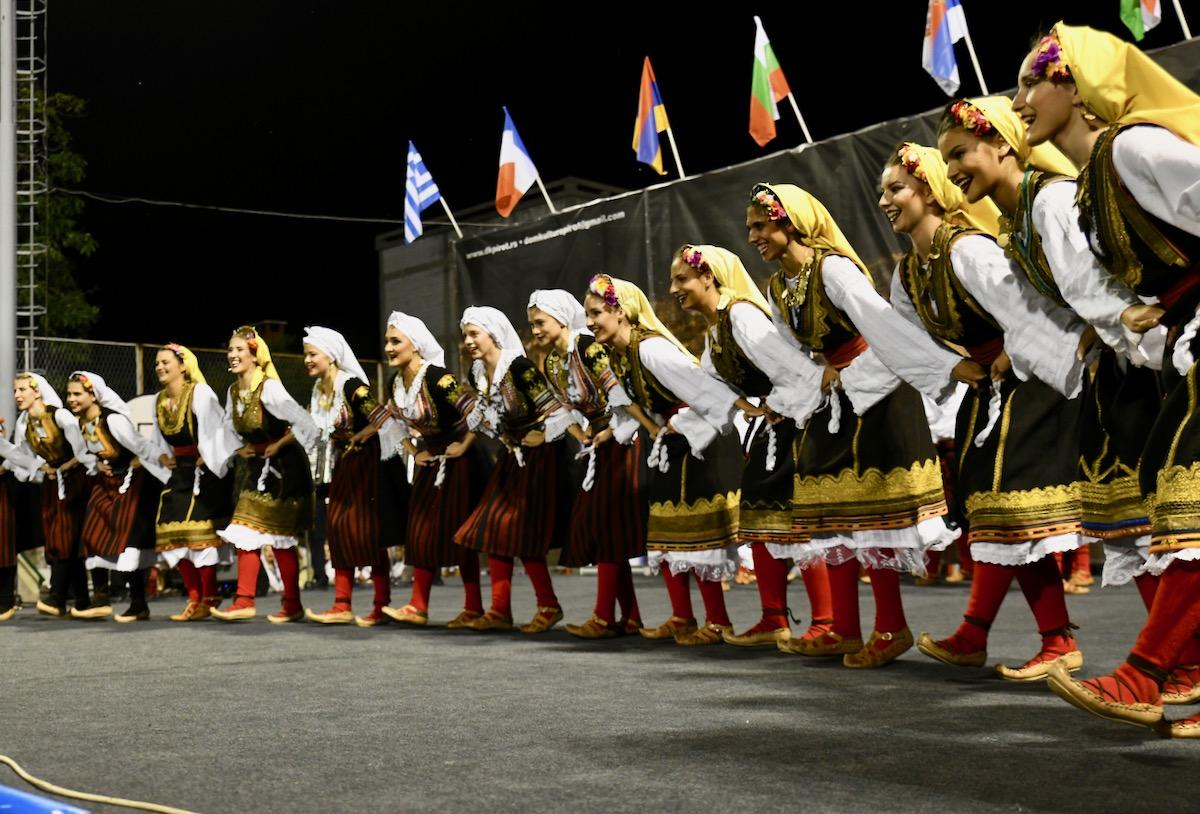 Photo of Besplatna škola folklora Doma kulture Pirot