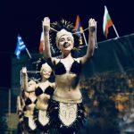Otvoren Međunarodni festival folklora. Francuzi predstavili koreografiju iz srednjeg veka. Čileanci oduševili tradicionalnim plesovima
