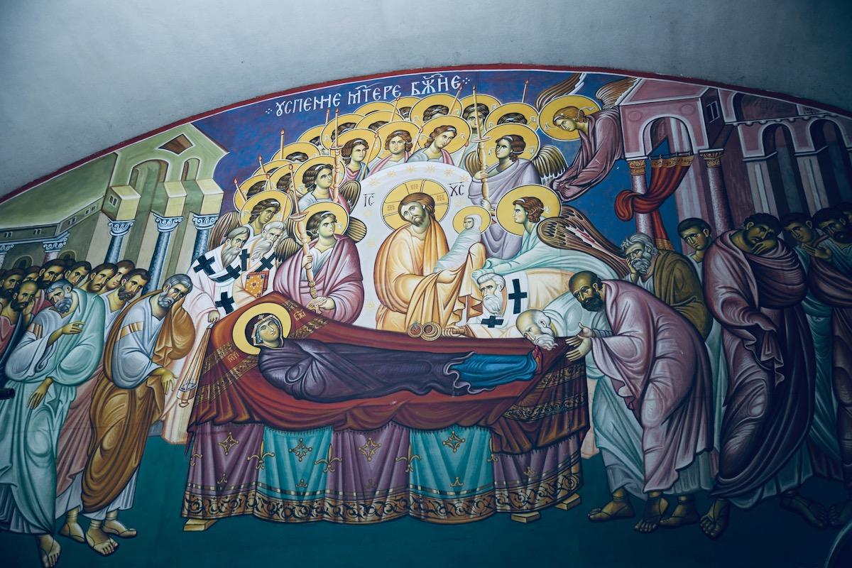 Photo of Sukovski manastir dobija jedinstvenu galeriju najvećih dela srpskog srednjovekovnog freskoslikarstva