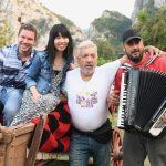 Zoran Mojsilov organizovao koncert klasične muzike u selu Vlasi! (VIDEO)
