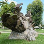 Mojsilov: Sve svoje skulpture pokloniću Gradu Pirotu, u selu Vlasi školu pretvaramo u muzej