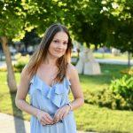 Piroćanka Marijeta Antić - od ženske rok atrakcije Bliss do niškog Big benda