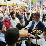 Vasić čestitao gradsku slavu Piroćancima, prvacima poželeo uspešnu školsku godinu