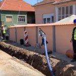 Uskoro priključenje prvih kuća u Izvoru na kanalizacionu mrežu