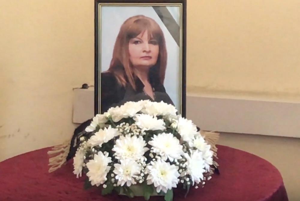 Photo of Komemoracija povodom tragične smrti Svetlane i Anđele Rančić: Svetlana je bila duša Pi kanala