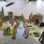 Mališani ispoljili svoju kreativnost - kreirali grad budućnosti