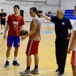 Mlade nade KK Pirota -  članovi seniorske ekipe