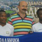 Beli sa pojačanjima iz Gane i Kameruna na megdan fenomenalnoj ekipi Žarkova