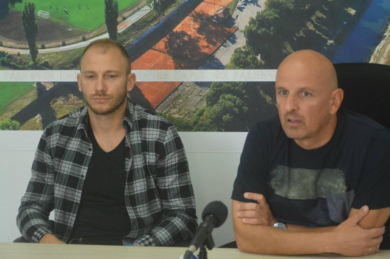 Photo of Radnički krenuo vrlo dobro, u nedelju neophodna podrška publike protiv Zlatibora