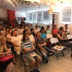 Startup centar Pirot: Podeljeni sertifikati polaznicima obuke za programiranje