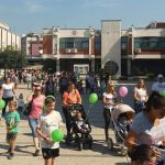 Porodična šetnja u Pirotu u nedelju u 11 sati