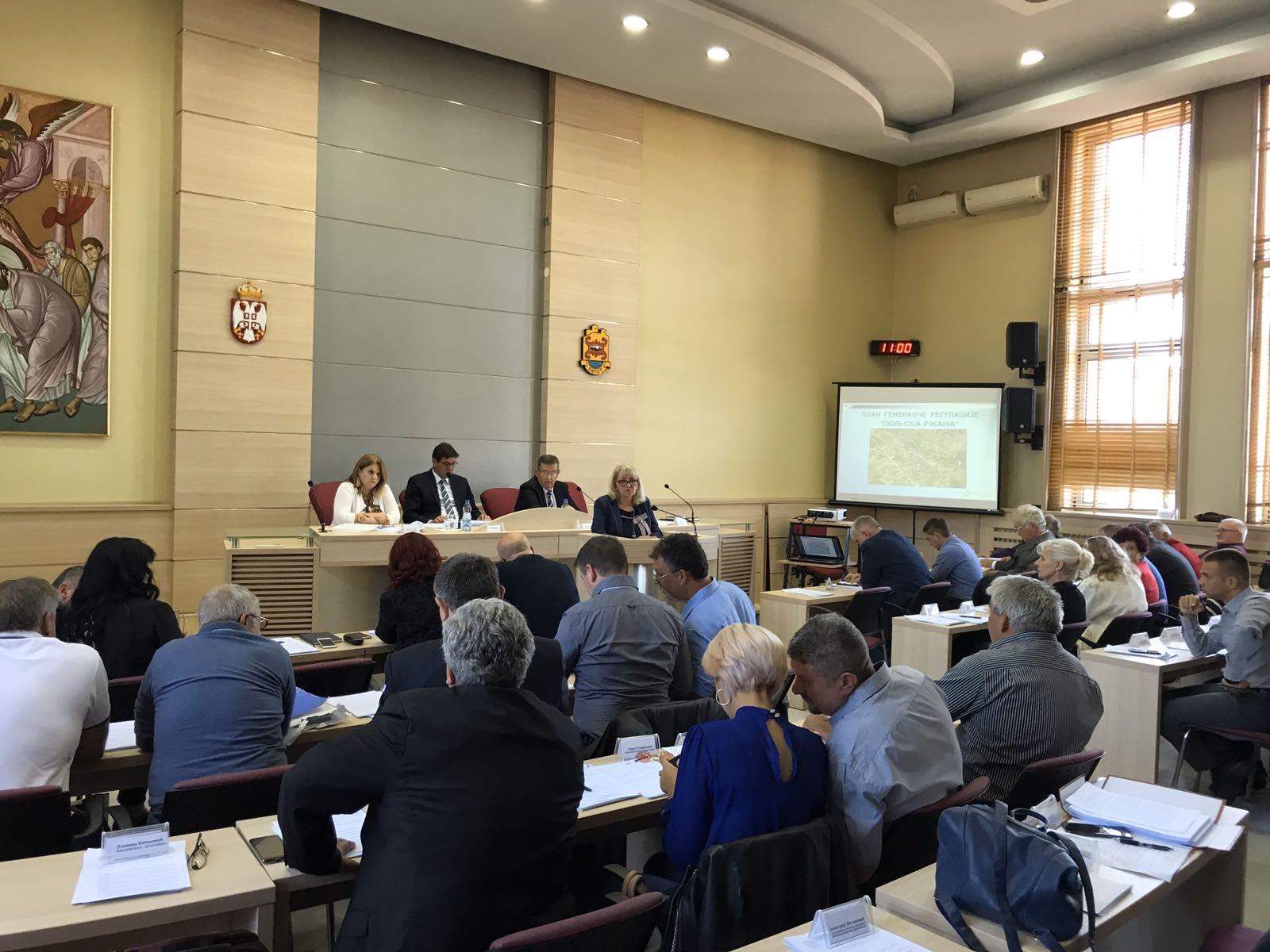 Photo of PIROT TRAŽI MORATORIJUM za MHE! Skupština Grada Pirota usvojila odluku o BRISANJU lokacija za MHE