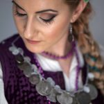 Piroćanka Ana Ćirić predstaviće pirotsku nošnju u Oficirskom domu u Nišu