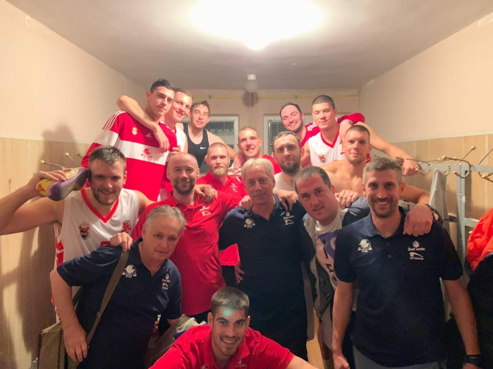 Photo of Košarkaši Pirota osvojili pehar na turniru u Bugarskoj