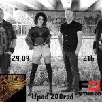 Počinje koncertna sezona u Studiju FUZZ. Dolaze Italijani, Bugari...