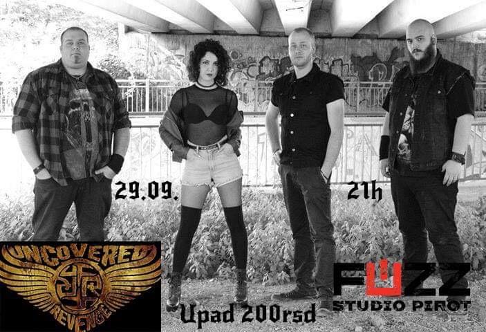 Photo of Počinje koncertna sezona u Studiju FUZZ. Dolaze Italijani, Bugari…