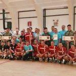 Održan turnir u znak sećanja na poginule oficire
