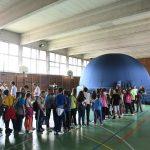 Više od 1.500 školaraca u Pirotu upoznaće univerzum u Mobilnom planetarijumu