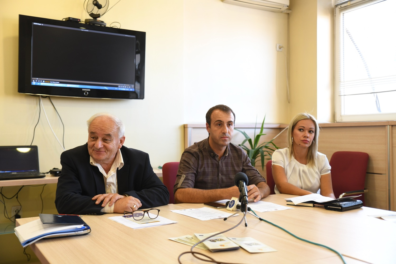 Photo of Evropska nedelja mobilnosti u Pirotu