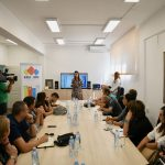 Regionalna privredna komora Pirot: Predstavljeni programi podsticaja preduzetnicima i malim i srednjim preduzećima
