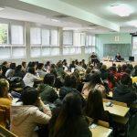 Evropska nedelja mobilnosti: Predavanja srednjoškolcima Tehničke škole