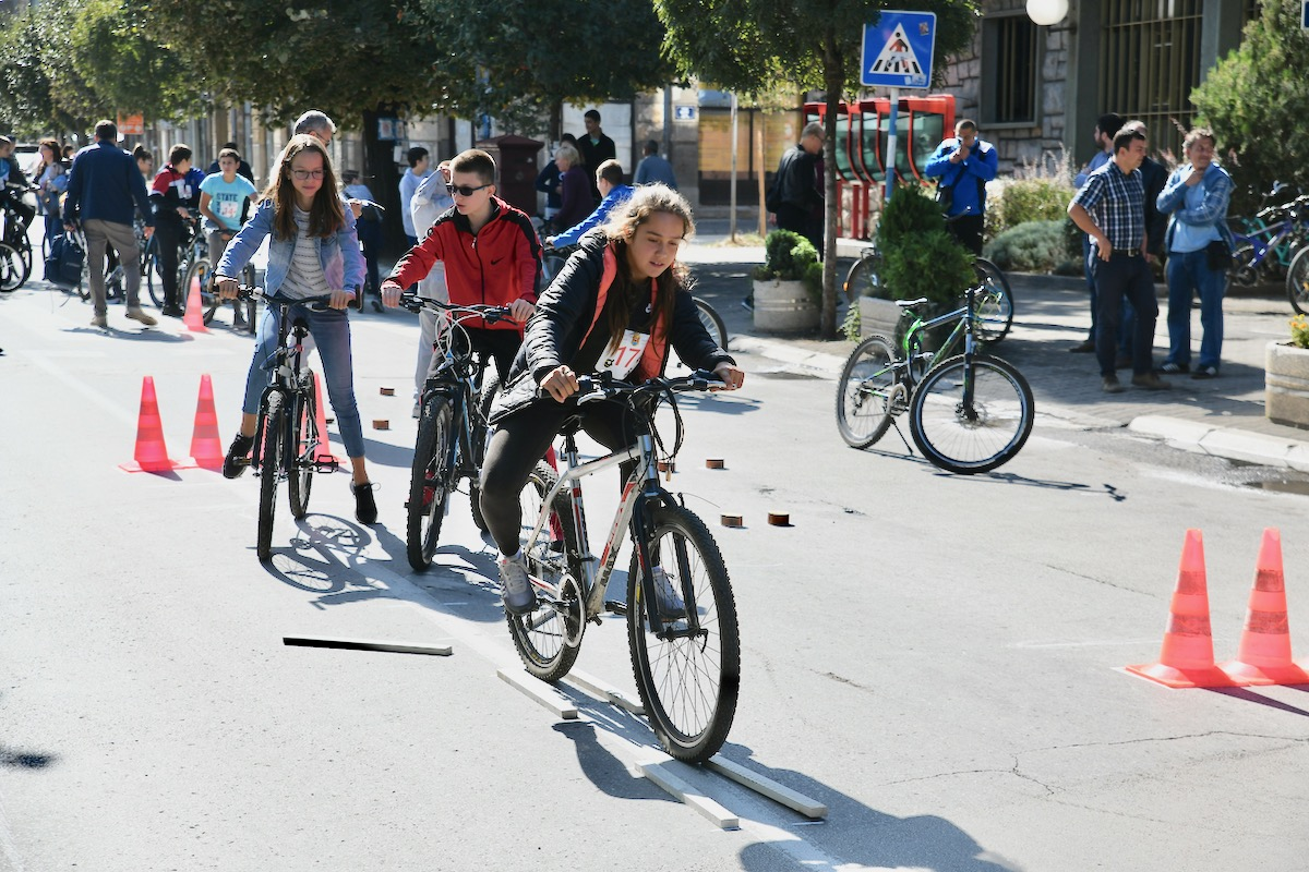 Photo of Evropska nedelja mobilnosti: Dan bez automobila u Pirotu