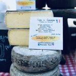 Francuske tajne na Festivalu sira i kačkavalja u Pirotu