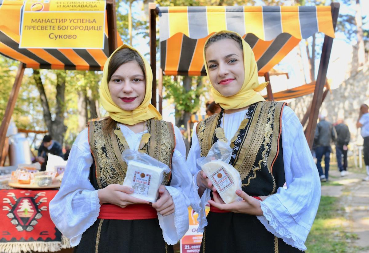 Photo of Festival sira i kačkavalja prezentovao ukuse Stare planine, ali i Italije i Francuske (FOTO GALERIJA)