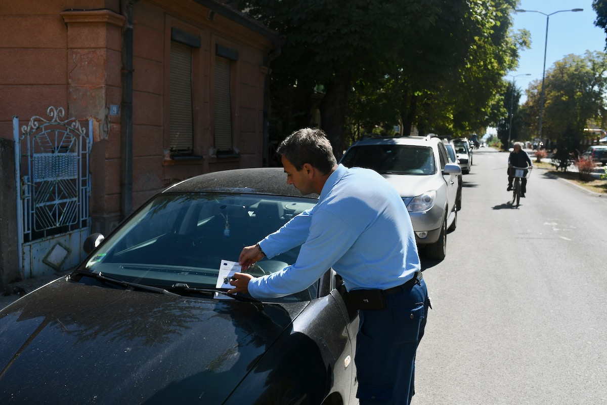 "Photo of Evropska nedelja mobilnosti – ""Parking Day"""