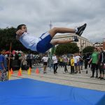 Pirot oborio rekorde - vežbalo 6.000 ljudi