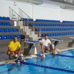 Udruženje plivača sa hendikepom  iz Pirota na Međunarodnom plivačkom mitingu u Beogradu