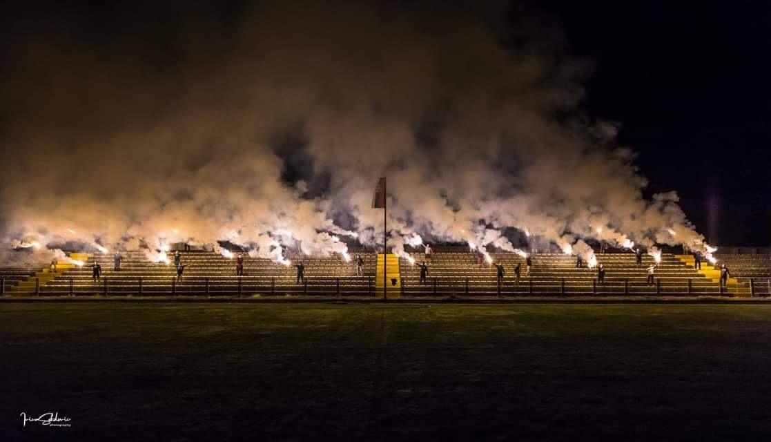 """Photo of """"Goreo"""" stadion kraj Nišave. Pirgosi obeležili jubilej"""