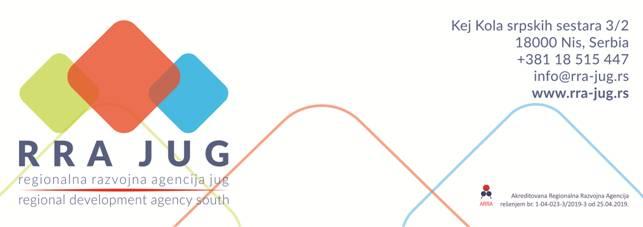 Photo of RRA JUG: Šansa za preduzetnike, mikro i mala preduzeća i zadruge