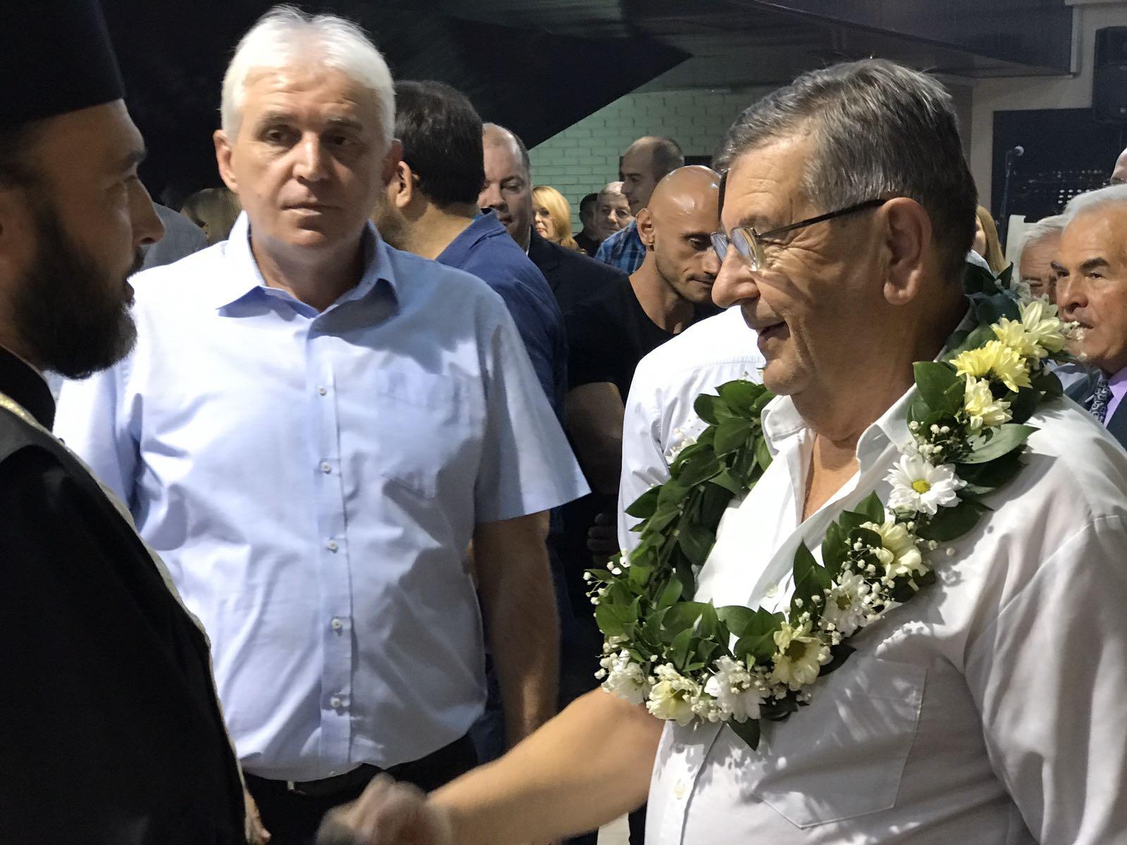 Photo of Koalicija za Pirot obeležila svoju slavu – Malu Gospojinu