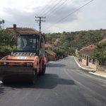 Vasić: Veoma uspešna građevinska sezona privodi se kraju. Asfaltirane ulice u Novom Zavoju
