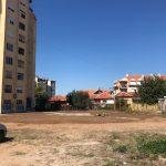 Komunalac uređuje novi park u Ulici Ćirila i Metodija