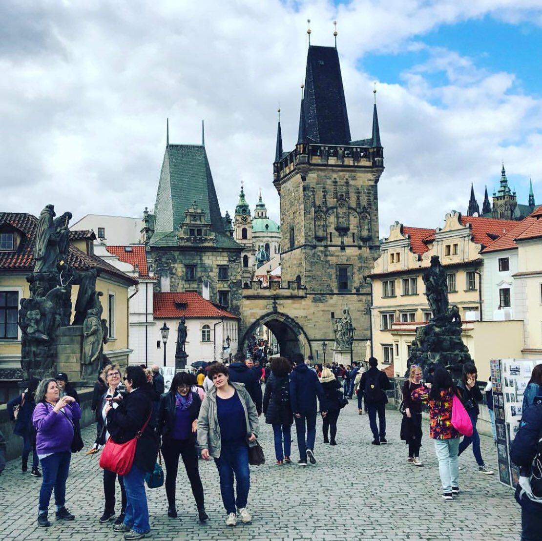 Photo of Sa Globusom posetite carski Beč, zlatni Prag, osetite duh orijenta u Istanbulu…