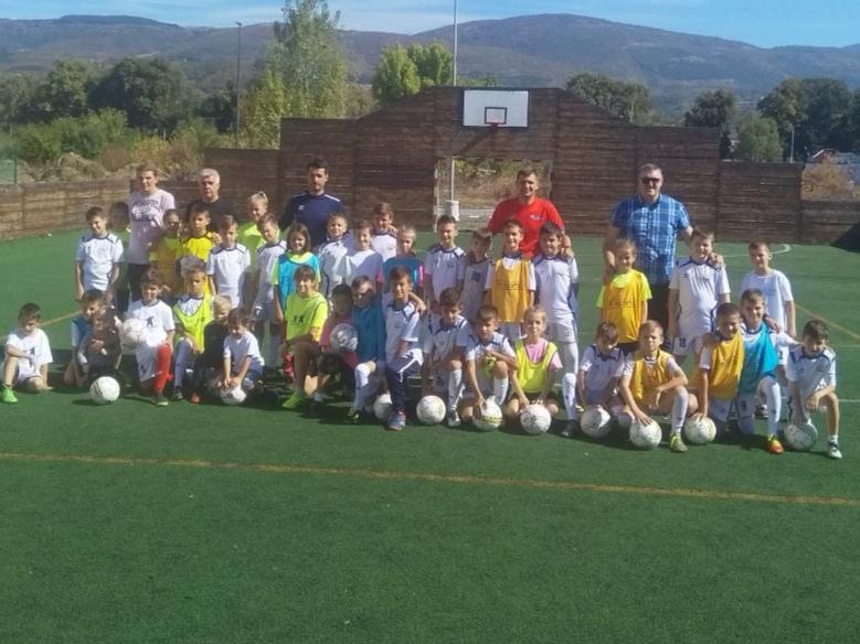 Photo of Igrajmo fudbal zajedno – moto ovogodišnjeg Festivala fudbala