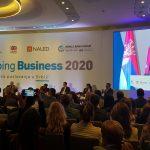 NALED: Srbija napredovala na Doing business listi