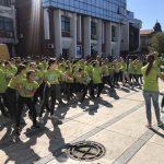 Olimpijski trening Vojvođanske banke održan i u Pirotu