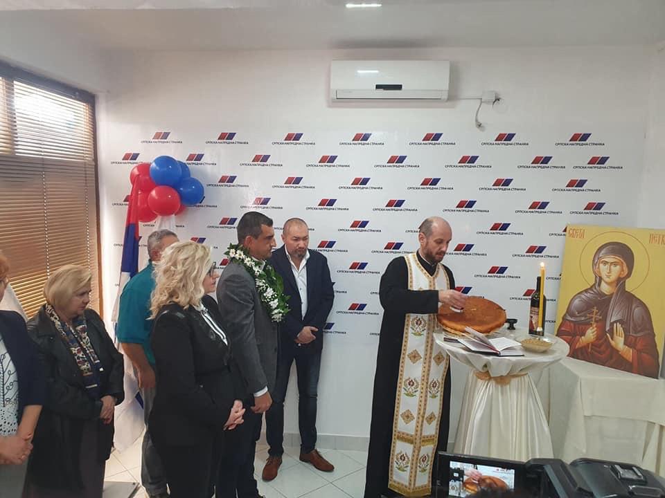 Photo of SNS u Pirotu obeležio slavu – Svetu Petku