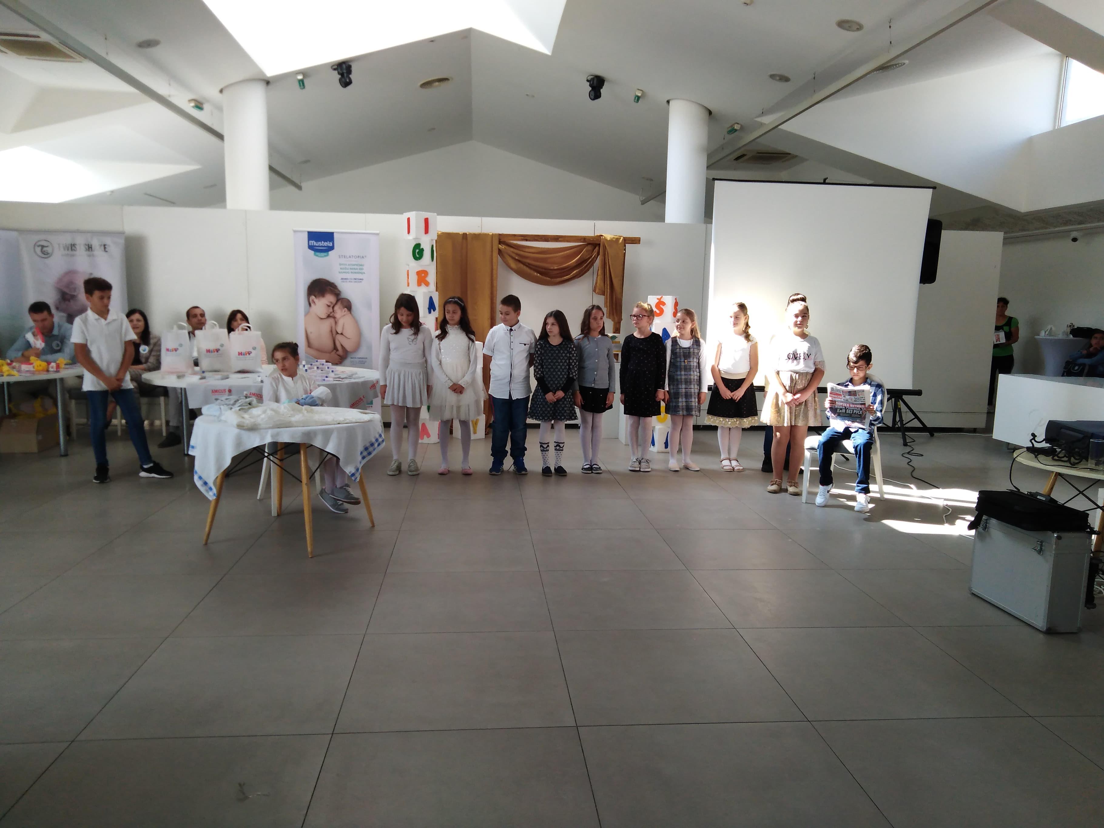 Photo of Obeležena Nacionalna nedelja dojenja u Pirotu