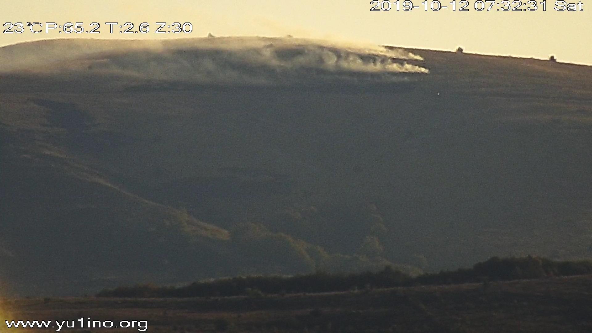 Photo of Požar na Staroj planini obuzdan nakon danonoćne borbe vatrogasaca sa vatrenom stihijom