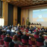 Euroregion Nišava na godišnjoj Skupštini i konferenciji AEBR-a