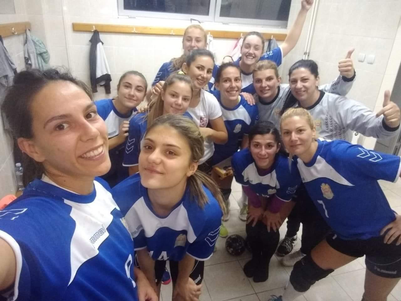 Photo of Rukometašice slavile protiv Remizijane. Ana Tolić igrač utakmice