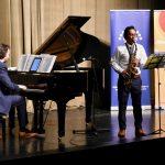 Fenomenalni Prometeus Duo nastupio u Pirotu
