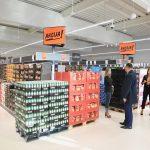 LIDL u Pirotu: 1600 artikala, 350 proizvoda domaćih dobavljača, mnogo sniženja i akcija